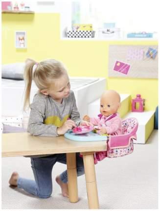 Подвесной стульчик для кормления для Baby Born Zapf Creation