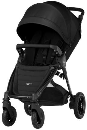 Прогулочная коляска Britax B-Motion 4 Plus - Black Chassis Base