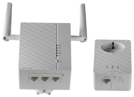 Сетевой адаптер powerline ASUS PL-AC56 Kit