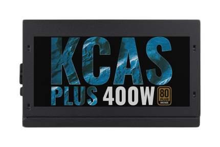 Блок питания компьютера Aerocool KCAS PLUS 400W