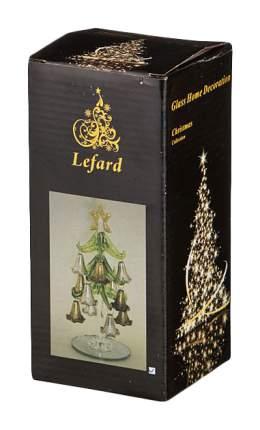 Фигурка новогодняя Lefard 594-019