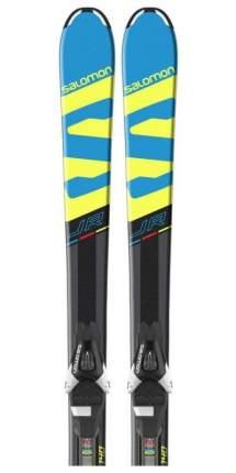Горные лыжи Salomon E X-Race Jr M + E L7B 2018, 130 см