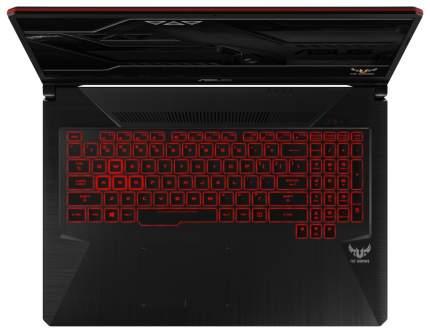 Ноутбук игровой ASUS TUF Gaming FX705GM-EW010T
