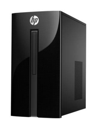 Системный блок HP 460-p231ur 5KT43EA