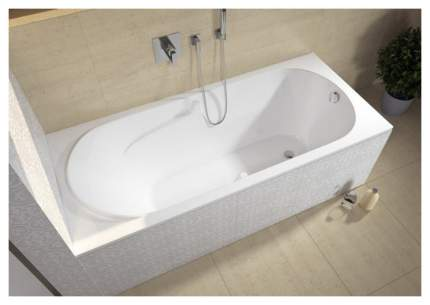 Акриловая ванна Riho Future 190х90 без гидромассажа