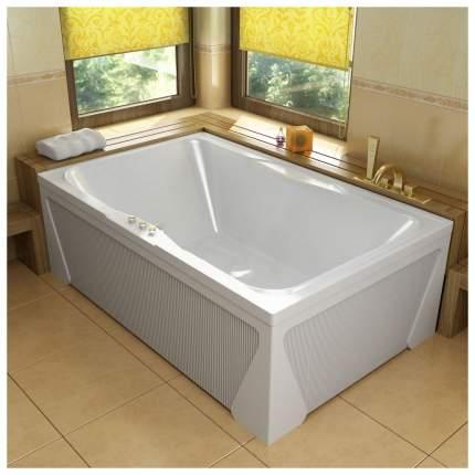 Акриловая ванна Triton Соната 180х115 без гидромассажа
