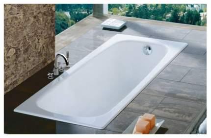 Стальная ванна Roca Contesa 150х70 без гидромассажа