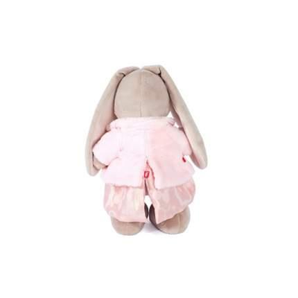 Мягкая игрушка BUDI BASA Зайка Ми - Клубника со сливками 25 см