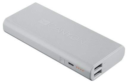 Внешний аккумулятор CANYON CNE-CPBF130W 13000 мА/ч White