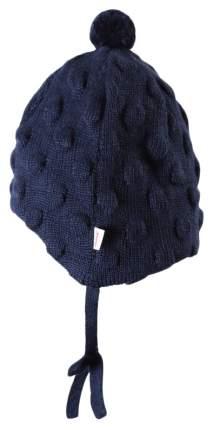 Шапка Reima 518252 р.36-38 см синий