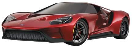 Радиоуправляемая машина TRAXXAS Ford GT 1/10 4WD