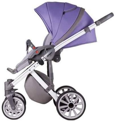 Коляска 2 в 1 Anex Sport Q1 Sp21 ultra violet