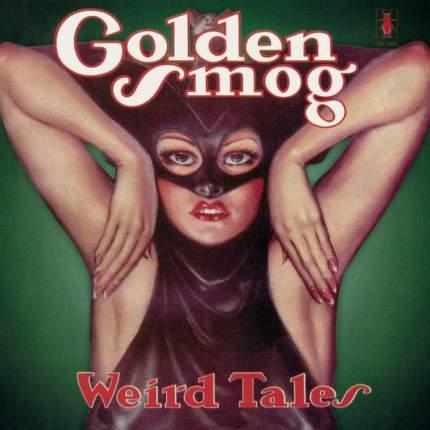 """Виниловая пластинка  Golden Smog  """"Weird Tales"""" (2LP)"""