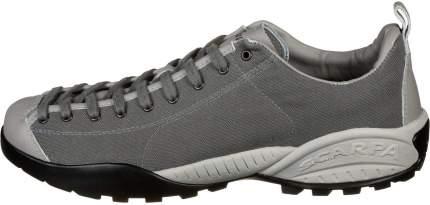 Ботинки Scarpa Mojito SW, canvas gray, 41.5 EU