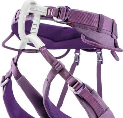 Обвязка женская Petzl Luna S фиолетовая