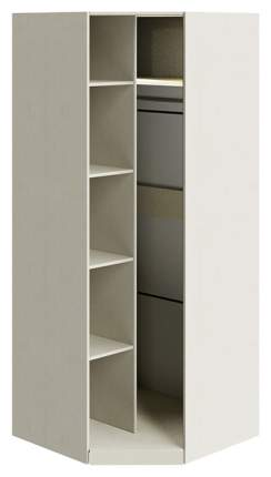Платяной шкаф Трия TRI_85153 89,4Х89,4Х216, штрихлак