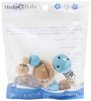 Держатель для пустышки Mum&Baby 4155484