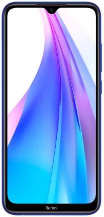 Смартфон Xiaomi Redmi Note 8T RU 4+64Gb Blue