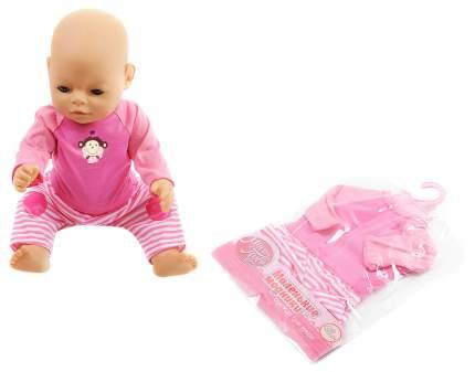 Одежда на вешалке для кукол и пупсов Муси-Пуси IT102594