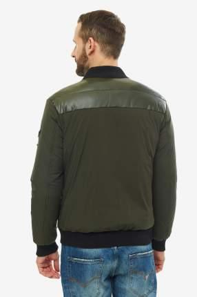 Куртка мужская Guess M94L44-WABC0-G8G9 хаки M