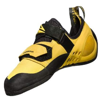 Скальные туфли La Sportiva Katana, yellow/black, 37 EU