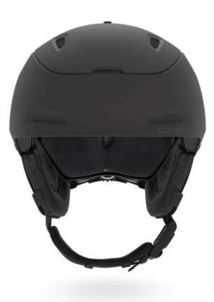 Горнолыжный шлем Giro Range Mips 2019, черный, M