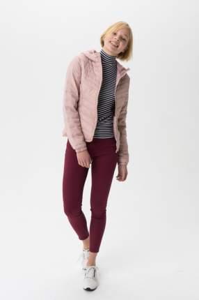 Куртка женская ONLY 15180352 розовая M