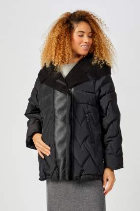 Куртка женская Tom Farr T4F W3564.58 черная L