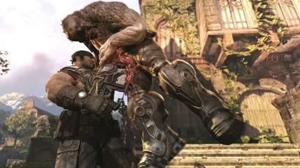 Игра Gears Of War 3 для Xbox 360