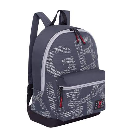 Городской рюкзак мужской Grizzly RQ-921-2 темно-серый