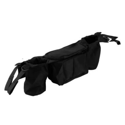 Органайзер-сумка Happy Mom черный