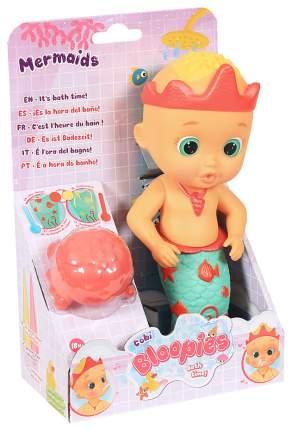 Bloopies Кукла русалочка для купания Coby
