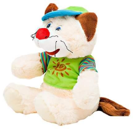 Мягкая игрушка Fancy Кот усатый путешественник