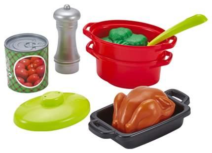 Игровой набор Ecoiffier 100% Chef 2649 21 предмет