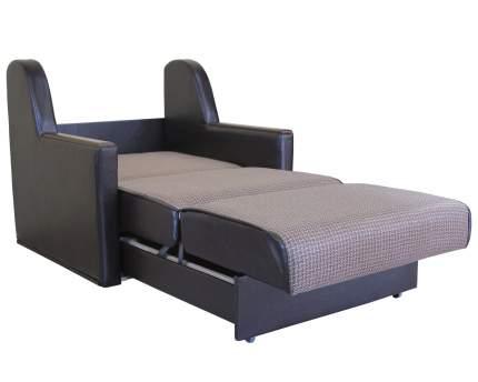 Кресло кровать Аккорд Д шенилл беж