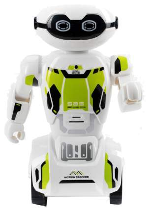 Робот Silverlit Макробот зеленый