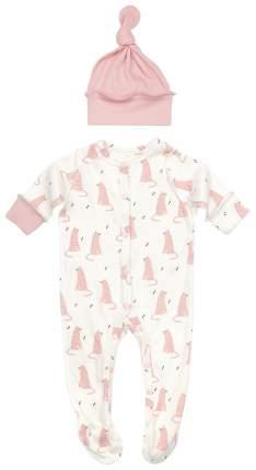 Комплект для новорожденных Happy Baby р.50