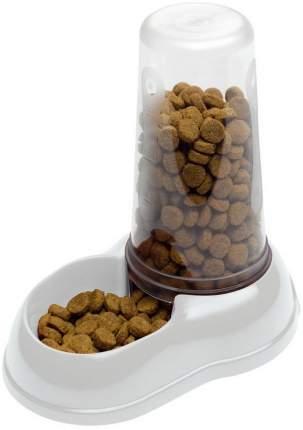 Поилка-миска Ferplast Azimut с дозатором для кошек и собак (20 х 33,5 х 31 см)