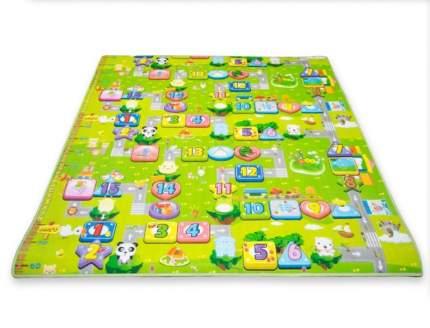 Напольное покрытие BabyPol Забавный лабиринт размер 20*18