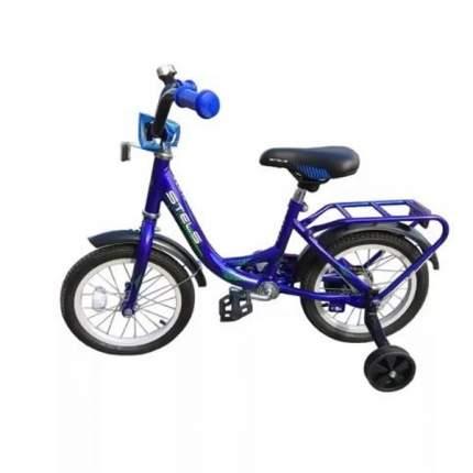 """Велосипед Stels Flyte 18"""" Синий"""