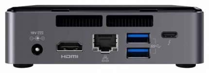 Системный блок мини Intel L10 BOXNUC7i5BNKP