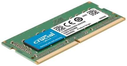Оперативная память Crucial CT16G4S24AM
