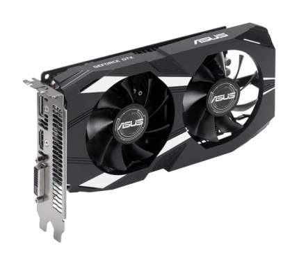 Видеокарта ASUS Dual nVidia GeForce GTX 1050 (DUAL-GTX1050-2G-V2)
