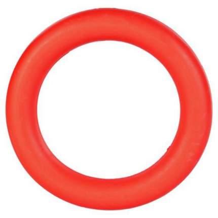 Кольцо Trixie для собак плавающее 15 см из натуральной резины