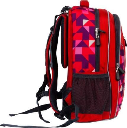 Рюкзак женский Polar П0082 26 л оранжевый