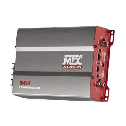 Автомобильный усилитель MTX TR450
