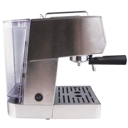Рожковая кофеварка Gemlux GL-CM-788 Silver