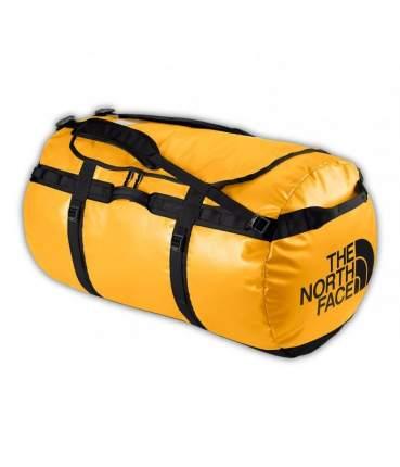 Туристический баул The North Face Base Camp Duffel XXL 150 л желтый