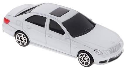 Коллекционная модель Uni-Fortune Mercedes Benz E63 AMG в ассортименте