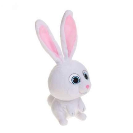 Мягкая игрушка The Secret Life of Pets Кролик Снежок 1593829